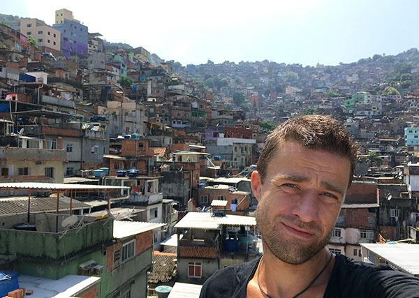 Artikelserie: Sådan bor de i Brasilien